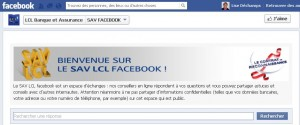 Facebook LCL - Service Clients Omnicanal
