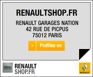 Renault 2 - Real Time Creative