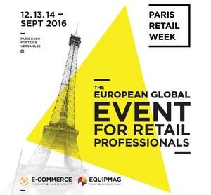 Paris Retail Week - Paris Retail Award